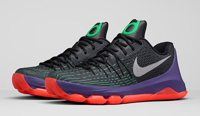 super popular 17afb ea675 Nike KD 8 Vinary
