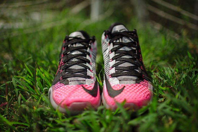 Nike Kobe 10 Elite Low Mambacurial Releasing