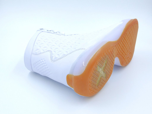 Nike Kobe 10 High EXT White Gum