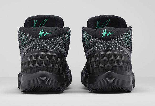 Nike Kyrie 1 Driveway Release Date