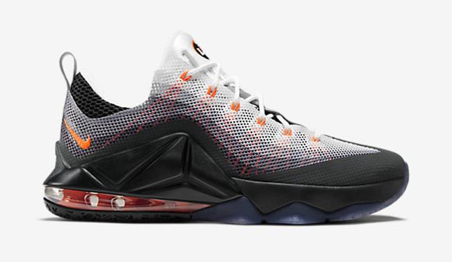 Nike LeBron 12 Low Air Max 95