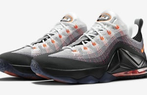 Nike LeBron 12 Low Air Max 95