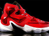 Nike LeBron 13 Away Cavs Red