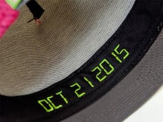Nike Mag 2015 Hat October 21
