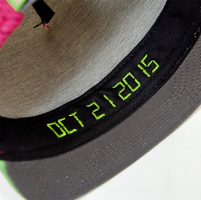 2015 Nike Mag Confirmed by Tinker Hatfield