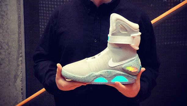 Nike MAG 2015 Release Date
