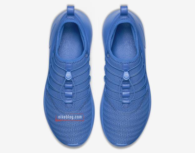 Nike Payaa Blue