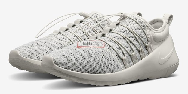 Nike Payaa White