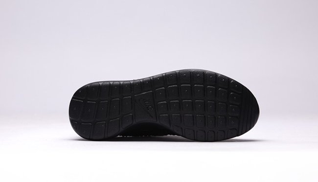 Mujer Nike Roshe Uno Dmb Triples Negro fK7m77A