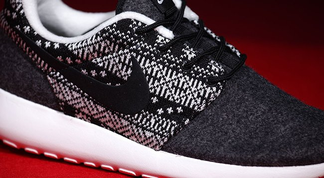 Nike Roshe One Winter