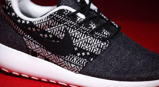 Nike Roshe One Winter Sweater