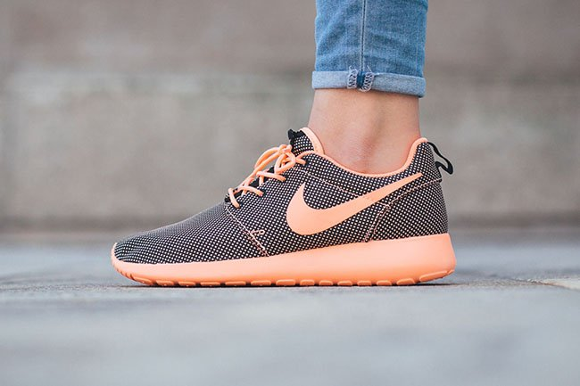 Nike Roshe Run WMNS Sunset Glow