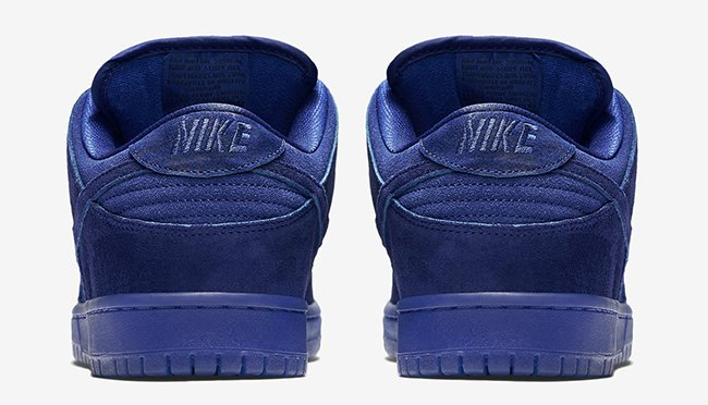 Nike SB Dunk Low Blue Moon