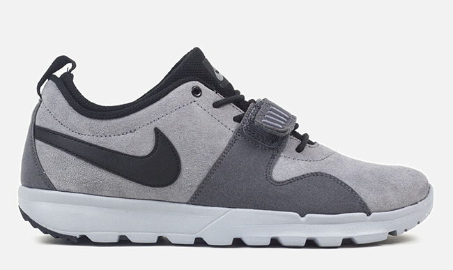 Nike SB Trainerendor Cool Grey
