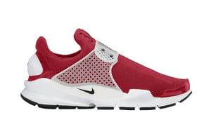 Nike Sock Dart Red 2016