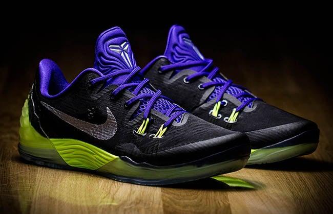 sports shoes 6568e 2e3cc Nike Zoom Kobe Venomenon 5 Joker