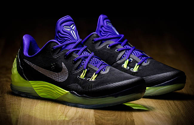 best website c59d3 76de3 Nike Zoom Kobe Venomenon 5 Joker cheap - nzhelitrain.co.nz