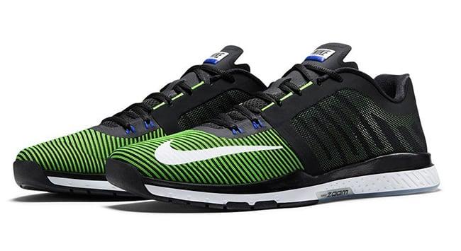 Nike Zoom Speed Trainer 3 Release Date