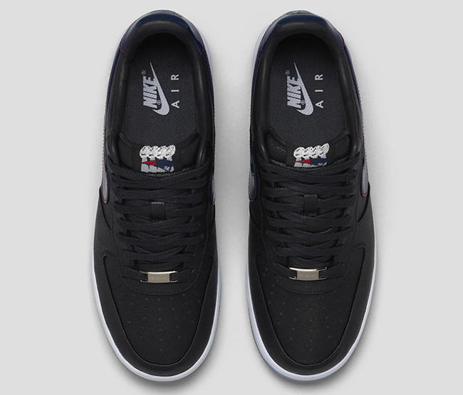 Patriots Nike Lunar Force 1 Robert Kraft