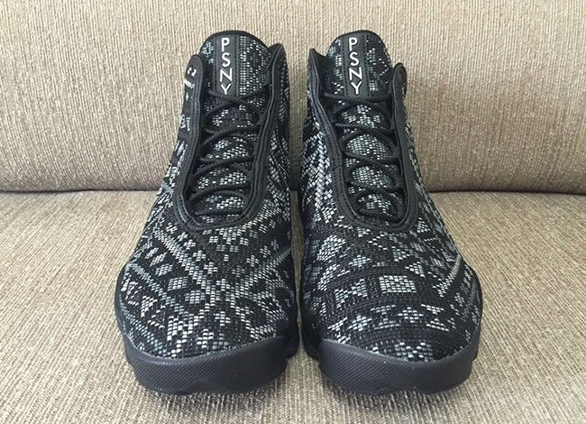 PSNY Air Jordan Horizon Public School