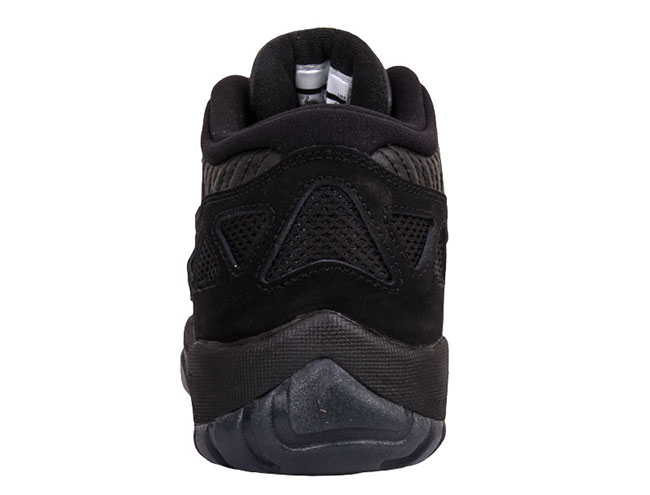 Referee Air Jordan 11 IE Low 2015