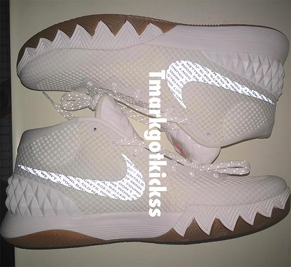 Nike Kyrie 1 Uncle Drew