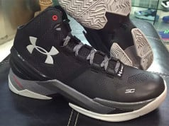 Under Armour Curry 2 The Professional