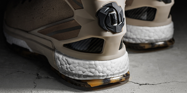 adidas D Rose 6 South Side Lux