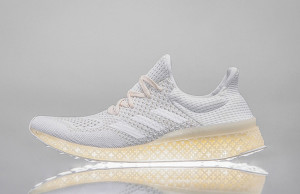 adidas FutureCraft 3D Printed Shoe