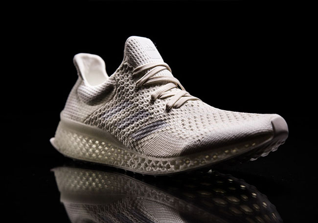 adidas FutureCraft 3D Printed Sneakers