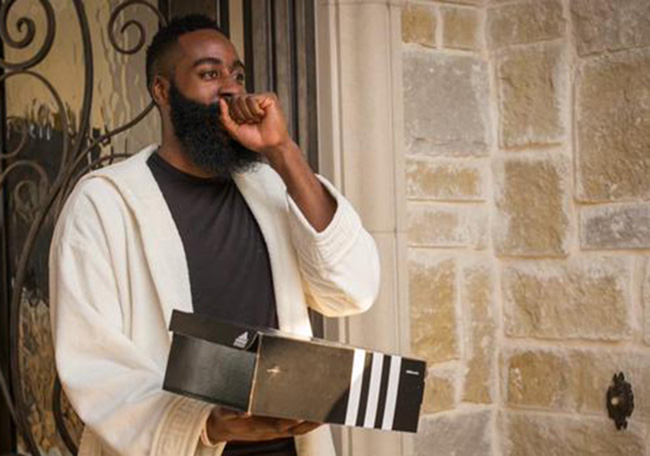 adidas James Harden Delivery