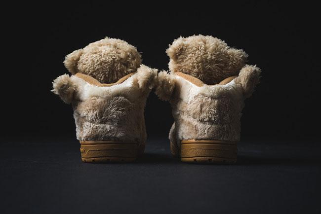 adidas JS Teddy Bear Kids