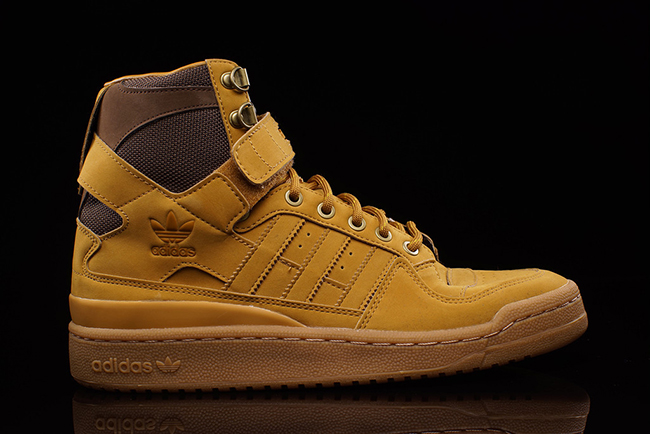 adidas Originals Forum Hi OG Wheat