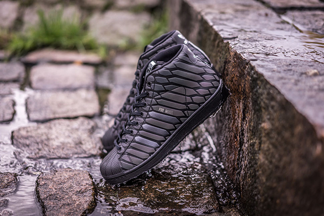 adidas Originals Pro Model Xeno Pack