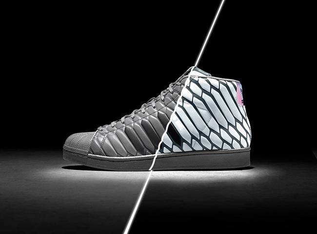 adidas Pro Model Xeno Release Date