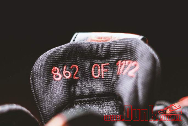 adidas TMAC 5 Hes On Fire Flame