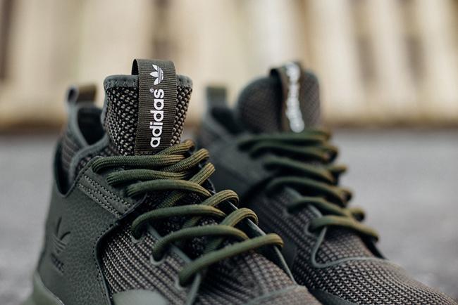 Adidas Tubular X Night Cargo