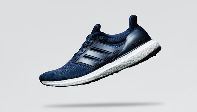 adidas Ultra Boost Collegiate Blue