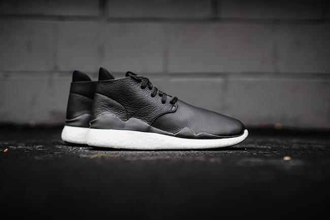 Adidas Boost Leather