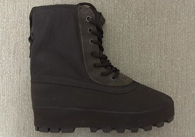 adidas Yeezy 950 Boot Chocolate Brown