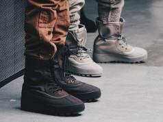 adidas Yeezy 950 Boot Colorways