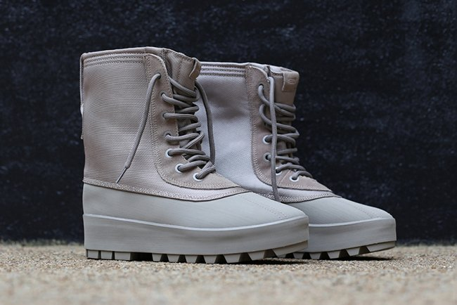 Moon Rock adidas Yeezy 950 Boot