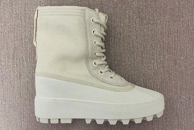 adidas Yeezy 950 Boot Peyote