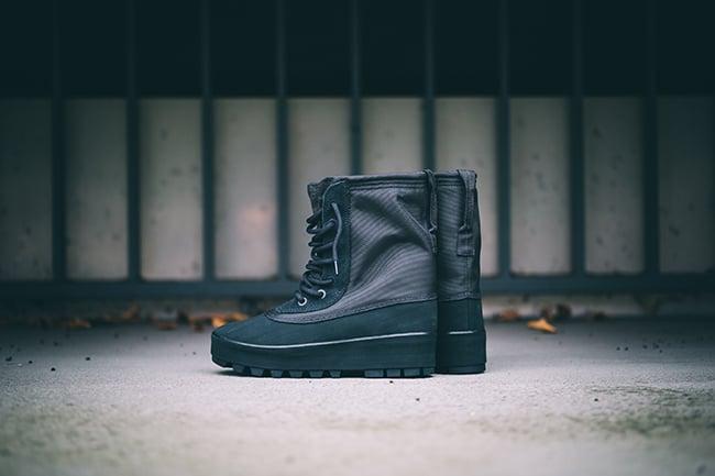 adidas Yeezy 950 Boot Releases
