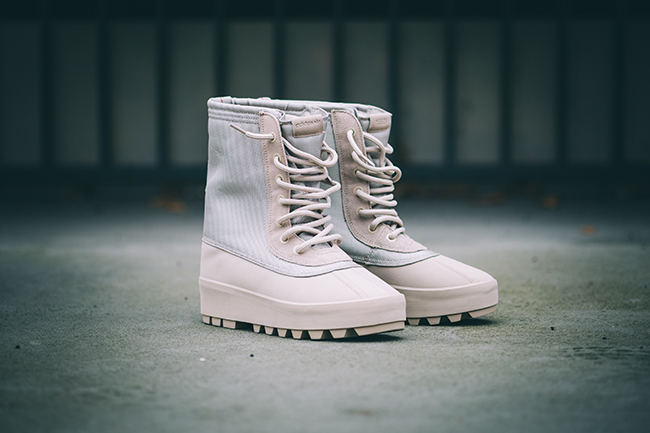 7a906ea77ccdb adidas Yeezy 950 Boot Colorways