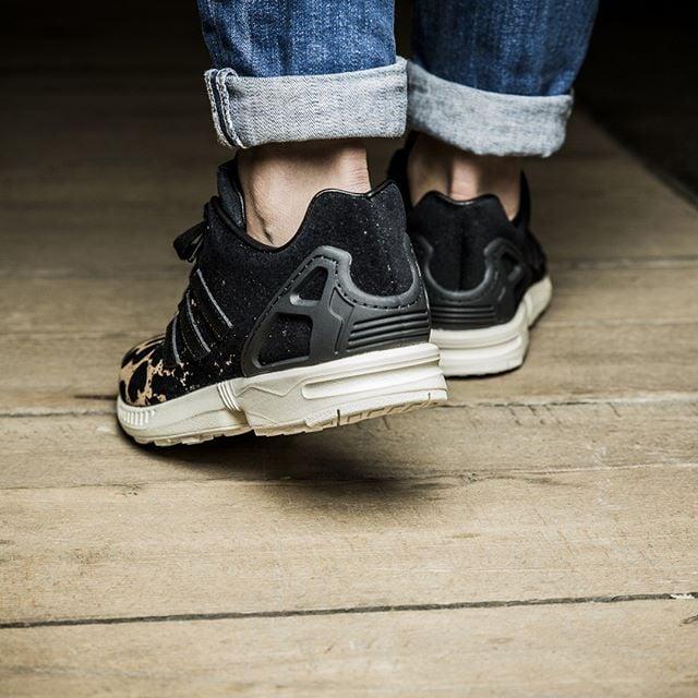 adidas zx leopard