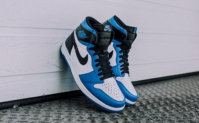 Air Jordan 1.5 Reverse Fragment