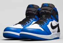 Air Jordan 1.5 The Return Soar