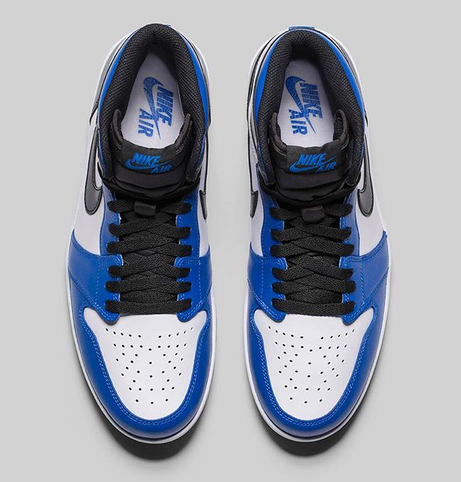 Air Jordan 1.5 The Return Soar