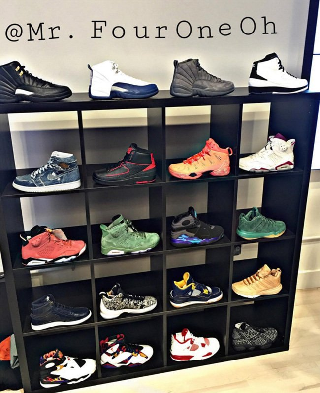 Air Jordan 1 High Denim